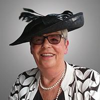 Brigitte Eberle